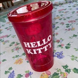 Other - Hello kitty cup